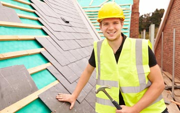 find trusted Wasbister roofers in Orkney Islands