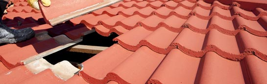 compare Wasbister roof repair quotes